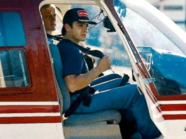 El expresidente Menem ratificó que fue un atentado la muerte de su hijo en 1995