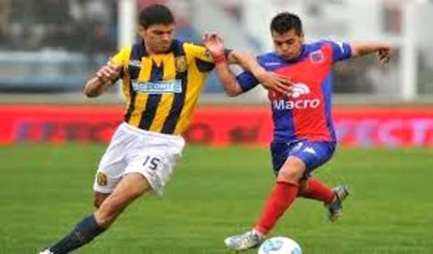 Central le ganó a Tigre y va por River en Cuartos de final