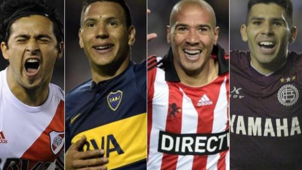 Copa Sudamericana: Los equipos argentinos tienen días y horarios