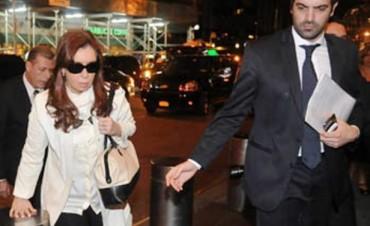 Cristina se reunirá con el secretario general de la ONU en Nueva York
