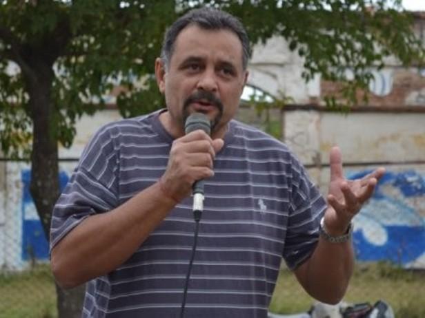 Muntes asumirá el 6 de noviembre como secretario general de ATE Entre Ríos