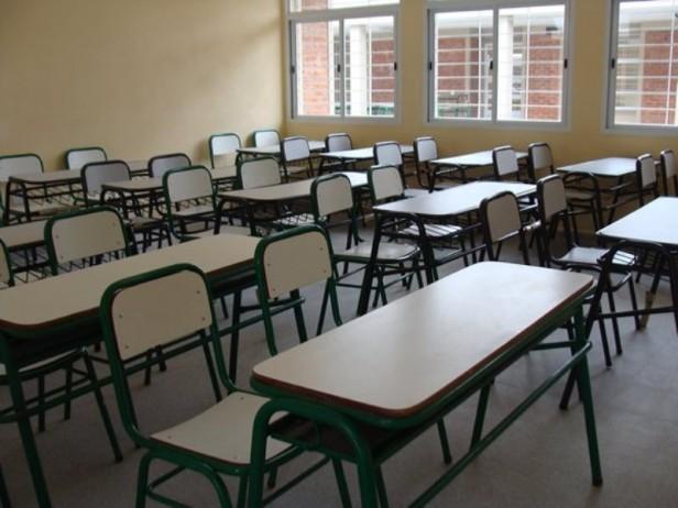 La Escuela Agrotécnica se pone a punto para su inminente inauguración