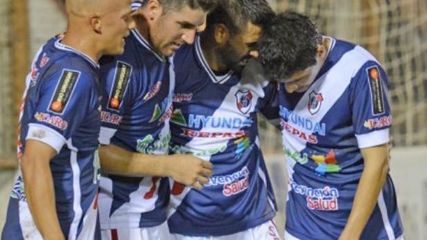 Atlético Paraná perdió ante Guaraní Antonio Franco en Misiones