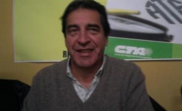 En ATE nacional, el candidato de De Gennaro le ganó a la lista de Pelandino