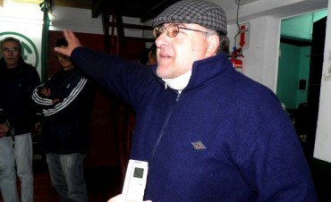 Brandolini:'Fuimos demasiados vapuleados'