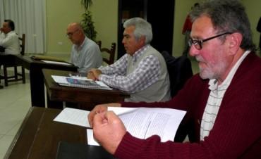 Repudiaron al Presidente de la Sociedad Rural por su accionar en un medio radial