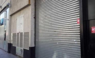 Duras críticas al gobierno de Macri por la clausura a instalaciones de C5N