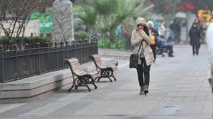 Comienza el ascenso de temperatura, pero ya prevén otro ingreso de aire frío