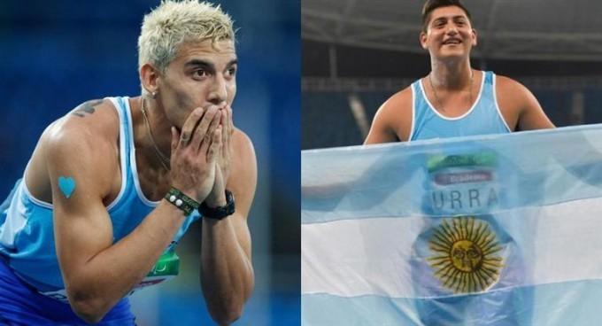 El Atletismo le aportó dos nuevas medallas a la Argentina