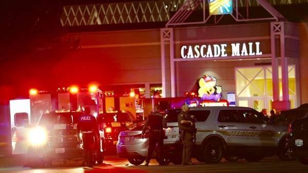 Al menos 5 muertos por un tiroteo en un centro comercial de EE.UU.