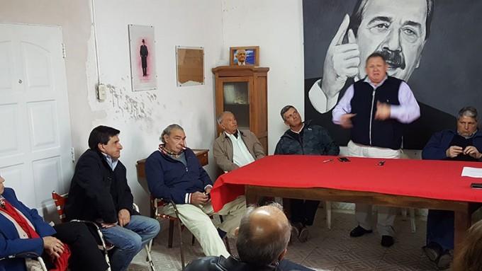 Alternativa Radical Entrerriana fijo su posición ante la renovación en la UCR