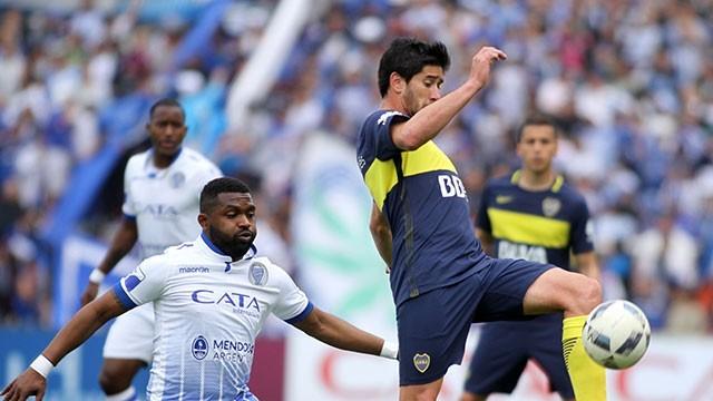 Boca se mide con Quilmes en la Bombonera buscando regresar al triunfo