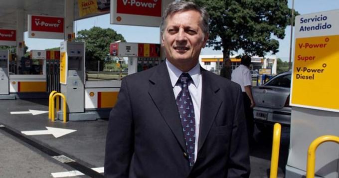 Aranguren vendió sus acciones en Shell