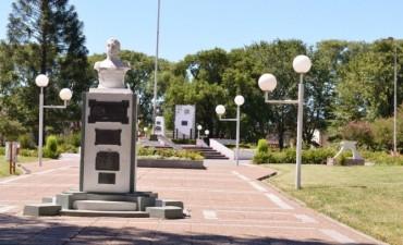Feliz Cumpleaños Federal : La ciudad se prepara para la fiesta por su 136° aniversario