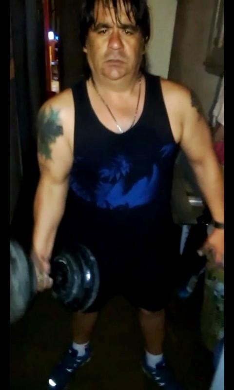 Muscularon bien