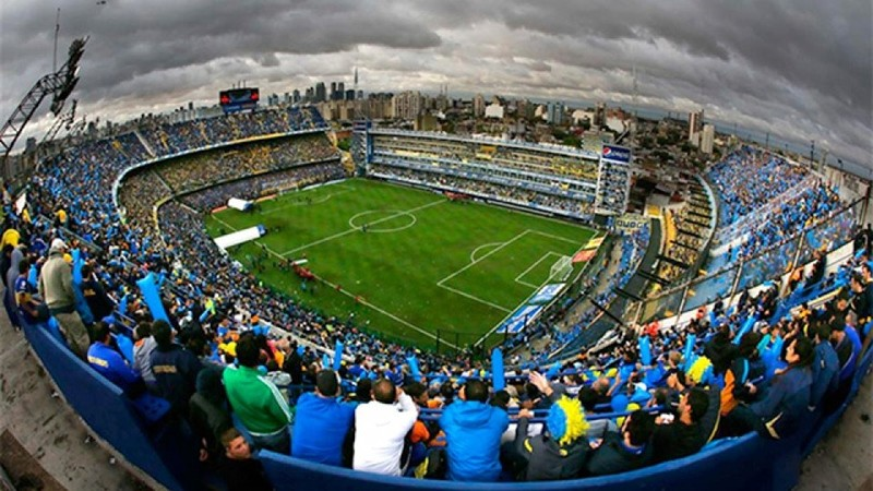 La Selección Argentina recibirá a Perú por las eliminatorias en la Bombonera