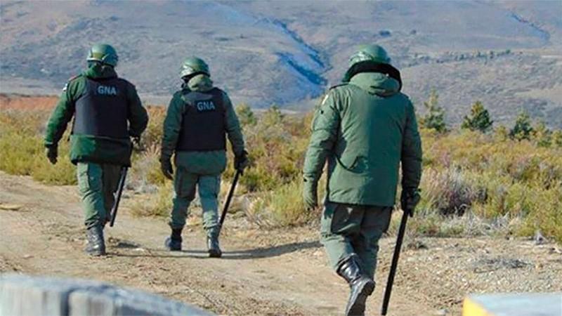 Caso Maldonado: Revelan que gendarme reconoció que hirió a un manifestante