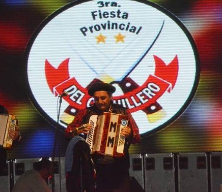 La tercera edición de la Fiesta Provincial del Cuchillero de Federal, todavía tiene algo para brindar en este 2017.