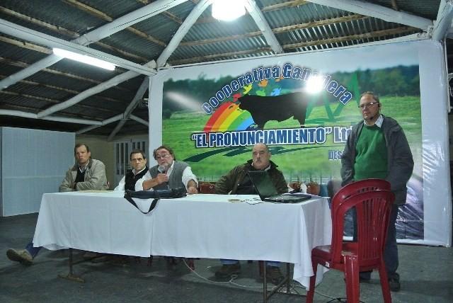 La vacunación contra la fiebre aftosa comenzará el 9 de octubre en Entre Ríos