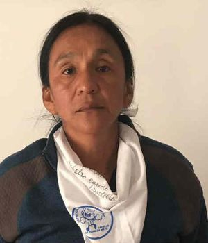 Milagro Sala acusa: