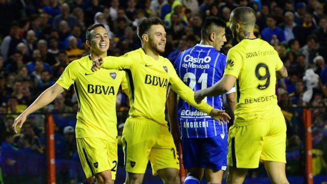 Posiciones, goleadores, promedios y fixture de la Superliga