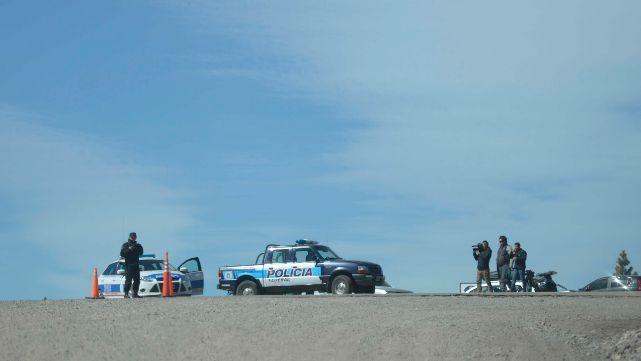 Rastrillaron el territorio mapuche y no encontraron pistas sobre Maldonado