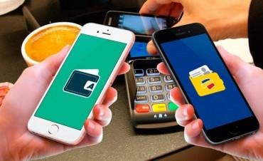 El número de teléfono reemplazará el uso de efectivo