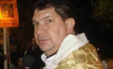 El cura Escobar Gaviria, condenado a 25 años de prisión