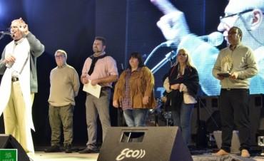 ESENCIAL APOYO DEL MUNICIPIO A LA 3ª FIESTA PROVINCIAL DEL CUCHILLERO