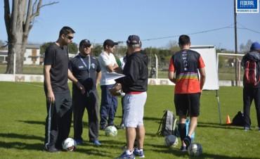 Independiente de Avellaneda probará jugadores en Federal