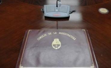 Denunciaron a dos consejeros de la Magistratura por presunta violación de los deberes de funcionario público, usurpación y abuso de autoridad