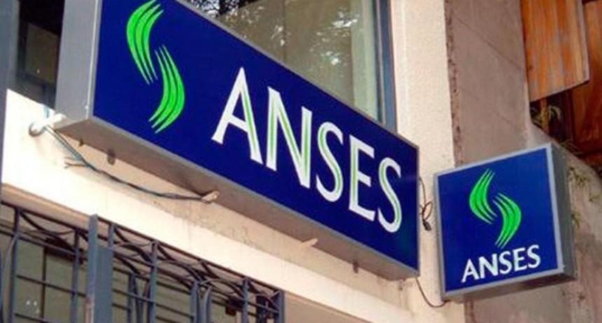 Empiezan la próxima semana los pagos de octubre del ANSES