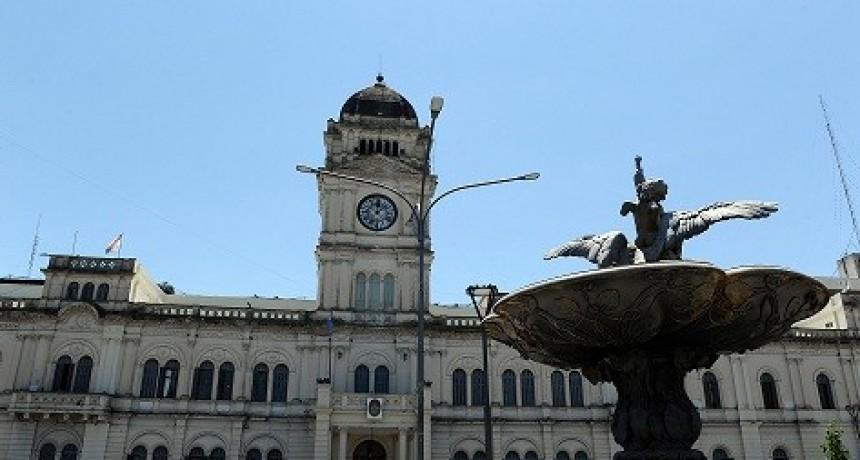 Con el aumento previsto, el sábado 29 comenzó el cronograma de sueldos de la provincia