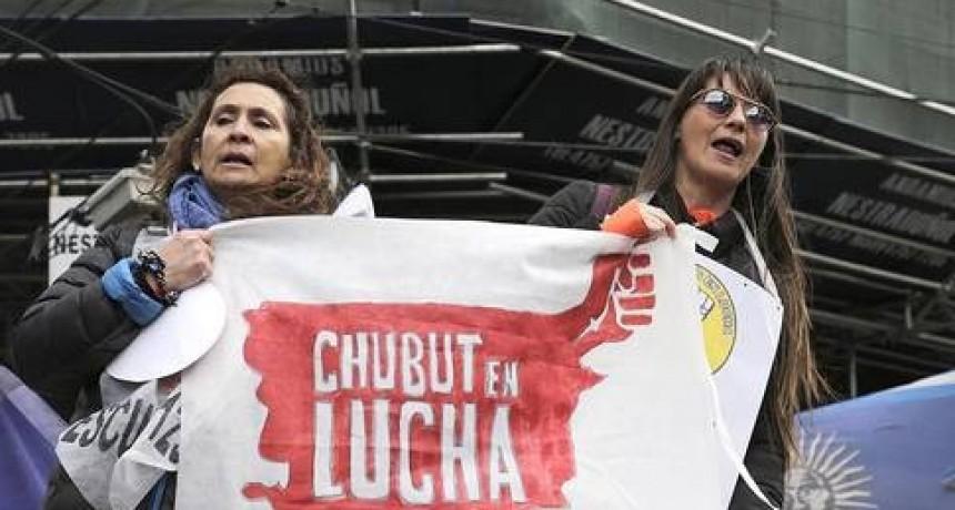 CTERA anunció paro nacional y jornada de duelo para este jueves