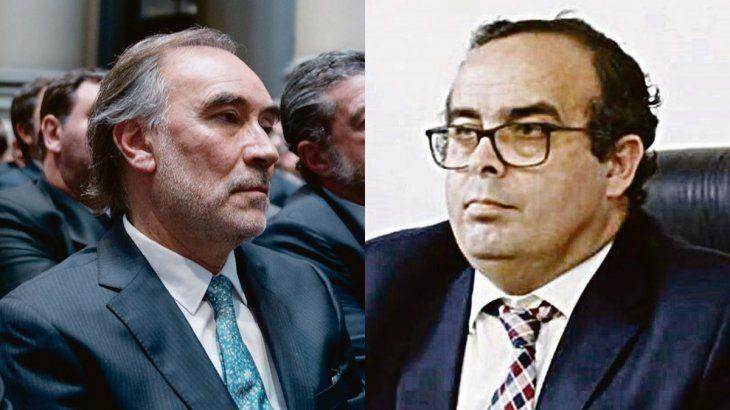 Gobierno deja sin efecto los traslados de los jueces Bruglia, Castelli y Bertuzzi