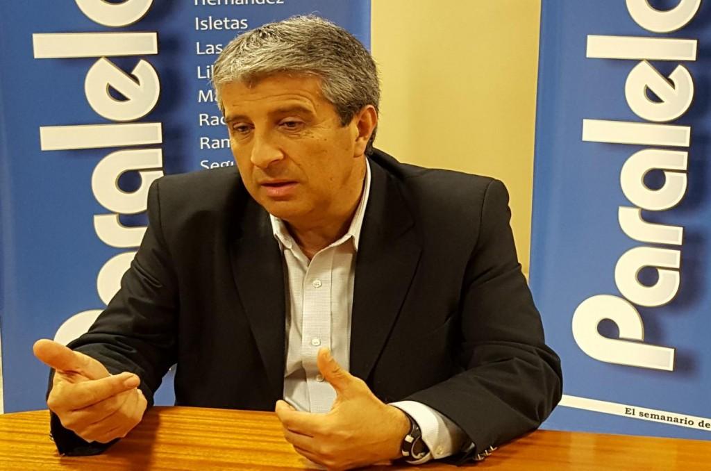 Daniel Elías replicó la información publicada este jueves en la revista ANÁLISIS