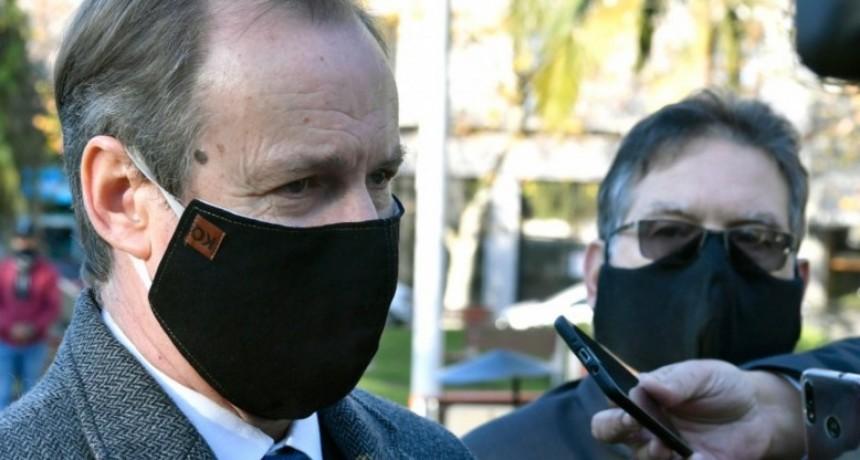El gobierno provincial da un paso más para terminar con los basurales a cielo abierto