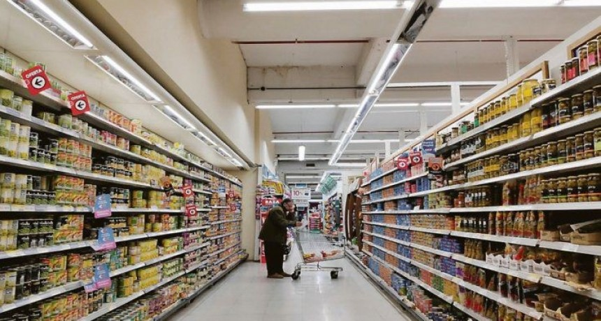La inflación de agosto fue del 2,7% aunque la interanual alcanzó menor nivel en casi dos años