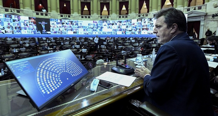 Ambiente: Diputados ratificó el Acuerdo Regional de Escazú