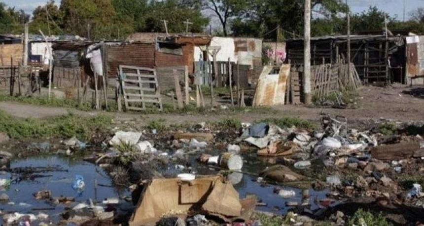 Aumentó la pobreza en el Gran Paraná y Concordia durante el primer semestre de 2020