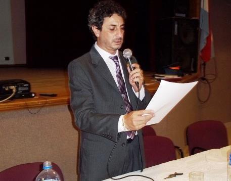 Falleció el ex senador provincial Eduardo Taleb