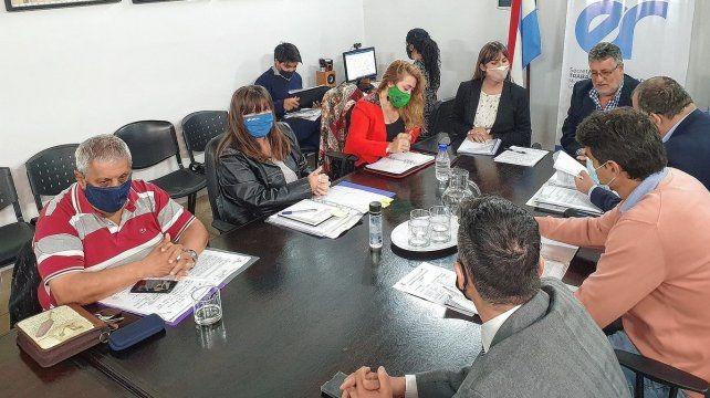 """Paritaria sectorial de Salud: Desde UPCN señalaron que la reunión """"tuvo pocos resultados"""""""