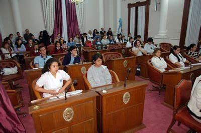 Se extiende el plazo de recepción de proyectos del Senado Juvenil