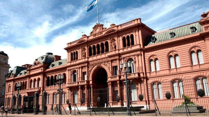 Éste es el nuevo Gabinete de Alberto Fernández