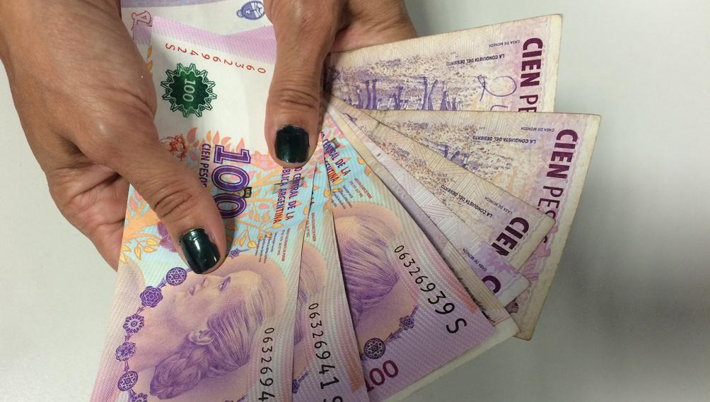 Nueva suba del salario mínimo, vital y móvil: llegará a 33.000 pesos en febrero del 2022