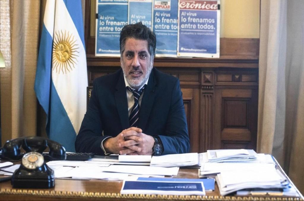 Renunció el secretario de Medios y Comunicación Pública de la Nación