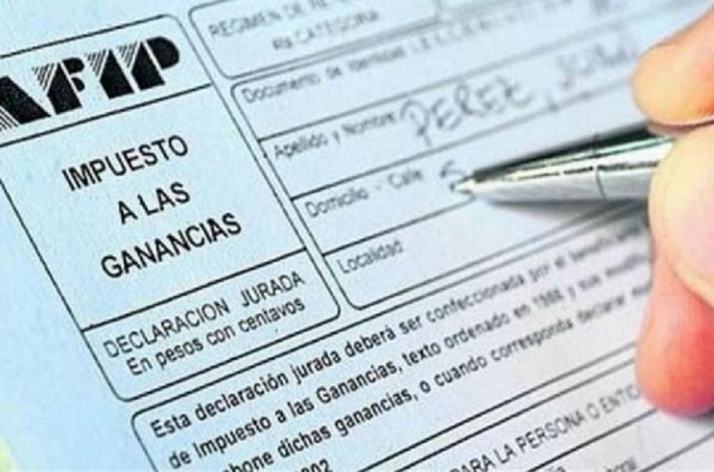 Ganancias: los salarios hasta 175 mil pesos no pagarán el impuesto