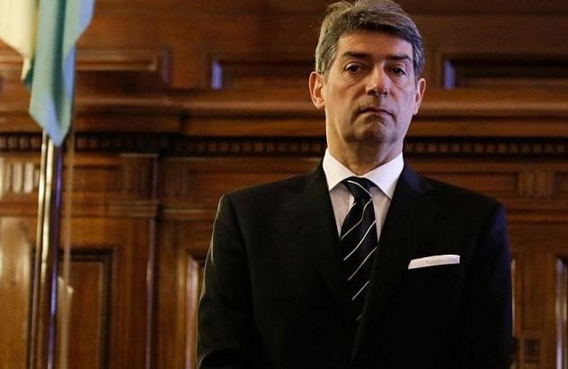 Con el apoyo de Maqueda y Rosenkrantz, Horacio Rosatti fue elegido presidente de la Corte Suprema