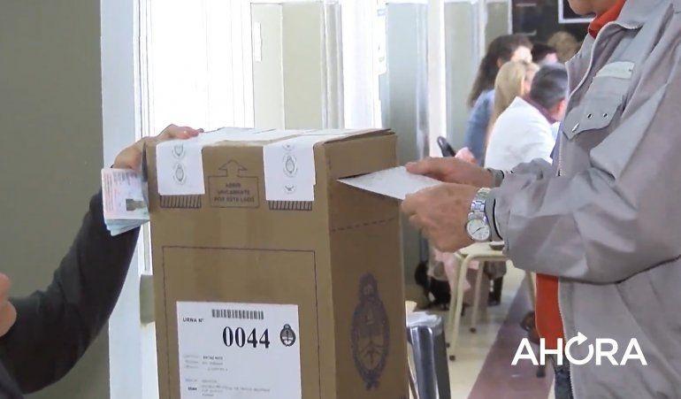 Esta semana comienza la campaña rumbo a las Elecciones Generales
