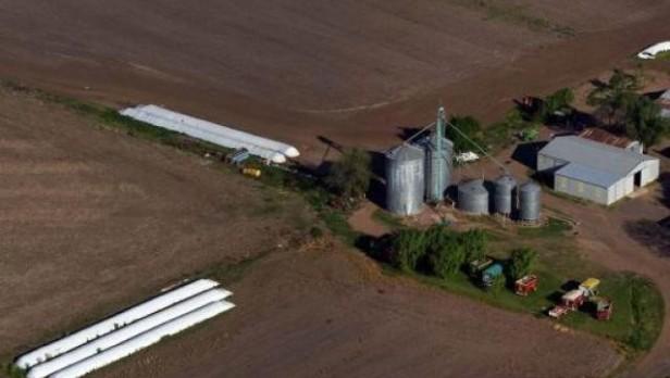 Así especula el campo: la recorrida que demuestra como retienen la cosecha de granos